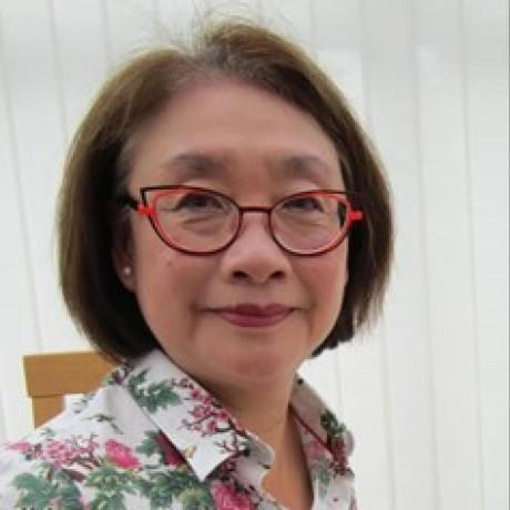 Gladys Yow MacRae