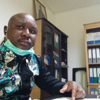 AKPANAHE Mawaba