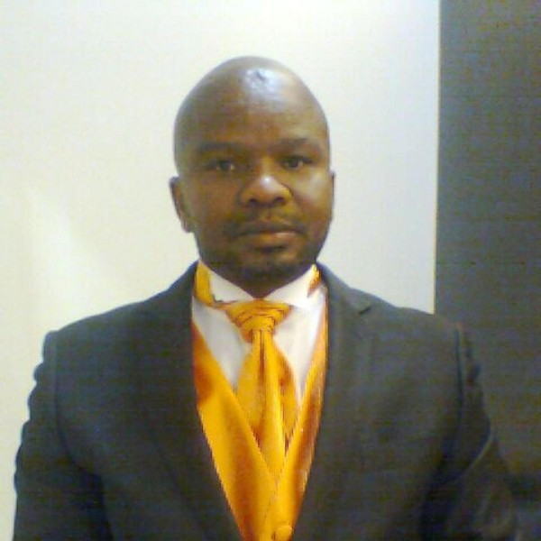Profile picture of Ntsikelelo Gobodo