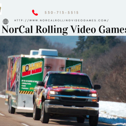 NorCal Rolling Video Games