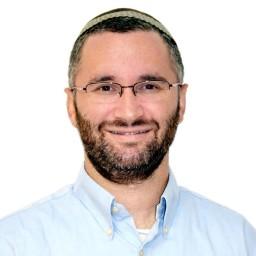Yaakov Ellis profile image