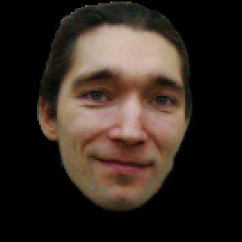 Bernhard Wiedemann's avatar