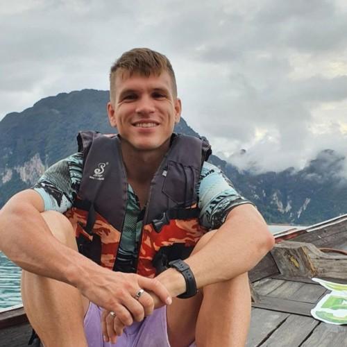 Ihor Polyakov Profile