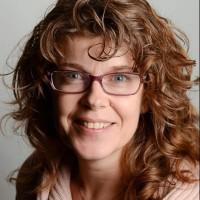 Esther van Vondel