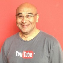 Profile picture of Jyotindra Zaveri