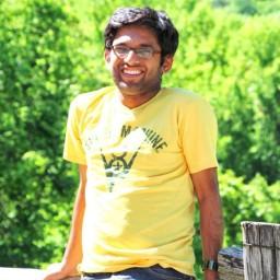 Sriharsha Chekuri