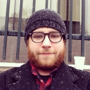 Andrew Douglass's avatar