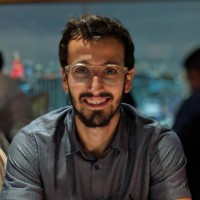 Foto do Paulo Silveira: Hipster e CEO da Alura