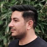 صادق پورمحمدی