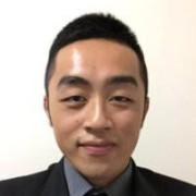 Silas Kwong