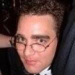 Profile photo of Rob Gilliam