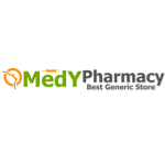 Profile picture of Medy Pharmacy - Generic Viagra, Cialis, Levitra