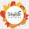 schumanfeathers