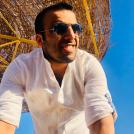 Photo of Arman Poghosyan
