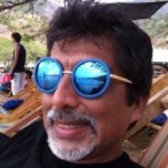 Juan Arellano's avatar