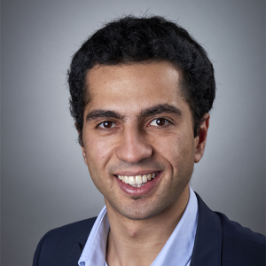 Yassine Hamou Tahra