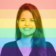 Andrea Coravos's avatar