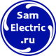 Profile picture of SamElectric