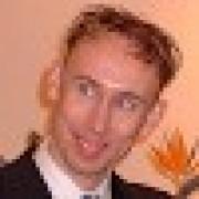 Rob Finean's avatar
