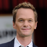 Illustration du profil de Barney Stinson