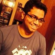 Abishek Bhat's avatar