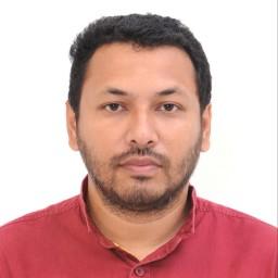 Md Rafayat Haque Khan