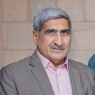 Photo of Dr. Sarwar Gondal