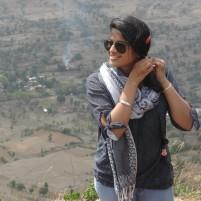 Swaralee Wad