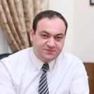 Photo of Arsen Babayan