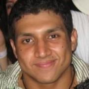 Juan Corzo's avatar