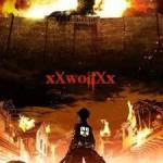 الصورة الرمزية xXwolfXx