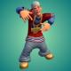 Mark avatar
