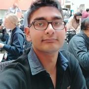 Aniruddah Chowdhury