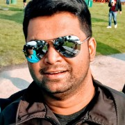 Sreejith P Nair