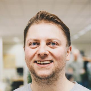 Profile picture of Peter Jaap Blaakmeer