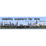 Profile picture of Mobility Scooters for Hire
