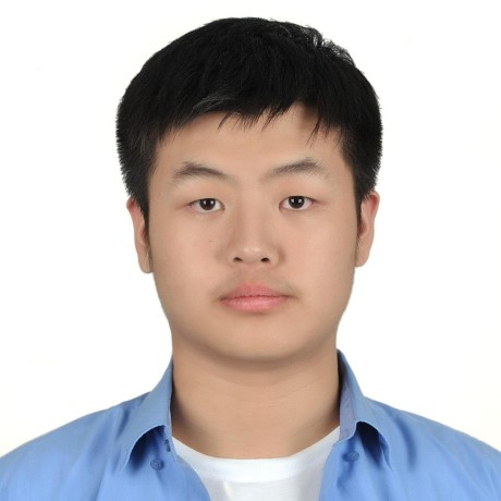Photo of Qi Chen