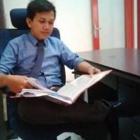 IDAM HARAHAP, SH.