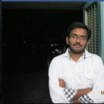 Profile picture of Chaitanya Gopal Vadali