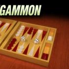 backgammon User