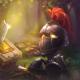 League of Legends Build Guide Author NinjaNick95
