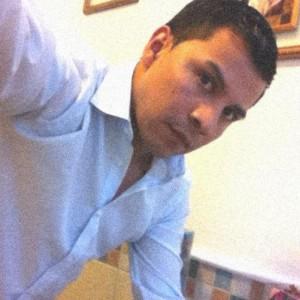 Foto de perfil de Rickardo Espiritu