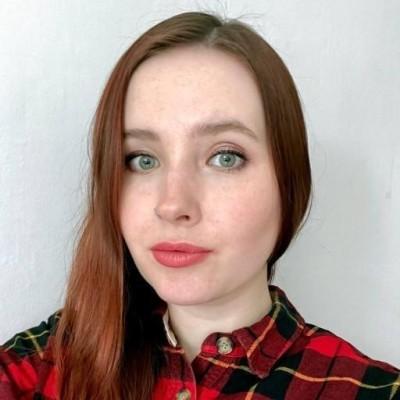 Margarita Klubochkina