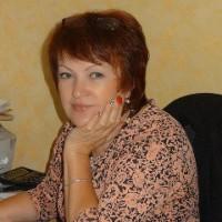Вера Маслова