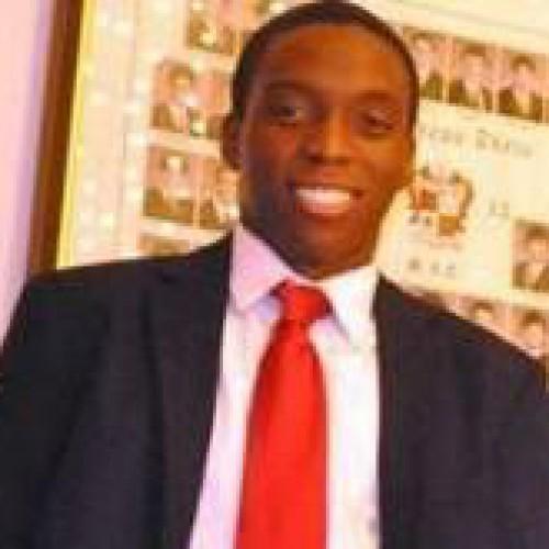 Samuel Udotong