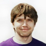 Nikita Leonov's avatar