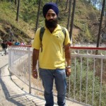 Profile picture of Manveet Singh