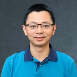 Qiusheng Wu