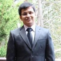 Sambuddha Kishore De