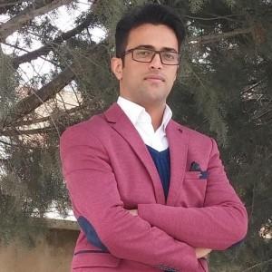 تصویر نمادک  سیروان شیخی